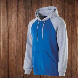 229279 Youth Banner Hoodie Thumbnail