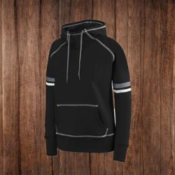 5441 Girls Spry Hoodie Thumbnail