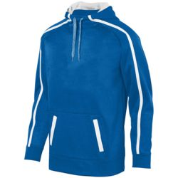 5555 Youth Stoked Tonal Heather Hoodie Thumbnail