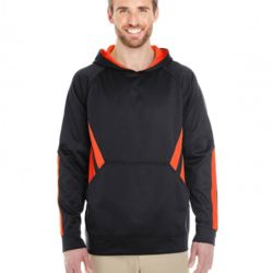 222533 Adult Holloway Argon Hoodie Thumbnail